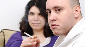 Does Secondhand Smoke Show Up On Drug Test?