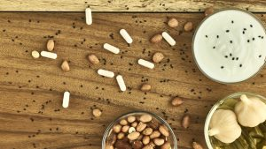 Can You Take Probiotics And Antibiotics At The Same Time?