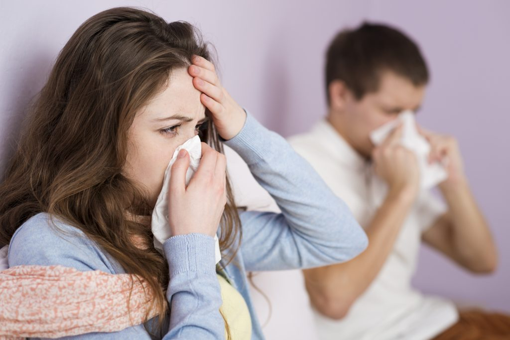 Why Do My Sneezes Smell?