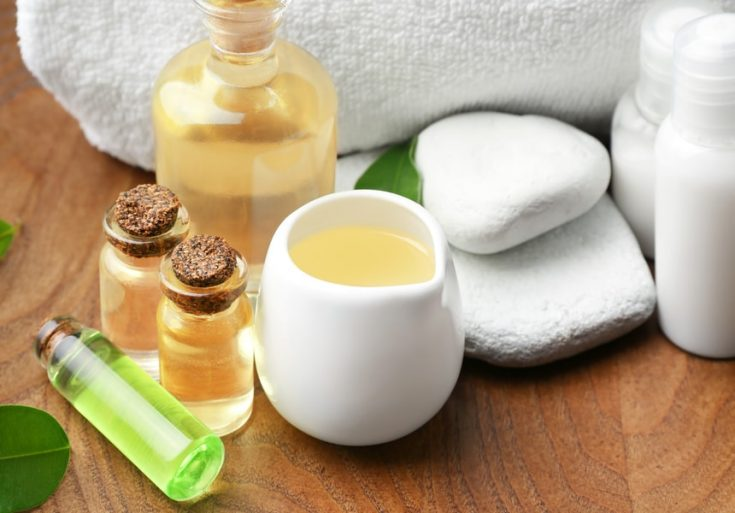 Tea tree oil or sometimes known as TTO is a melaleuca oil