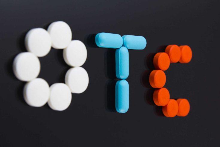 (OTC) medications for blackheads