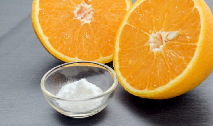 vitamin C promote the mineral micronutrients absorption rate