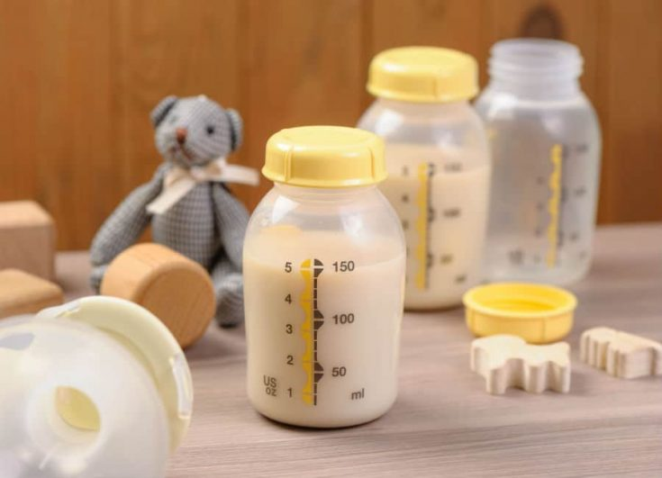 CLA's effect on reducing fat might lower healthy fat percentage in your milk