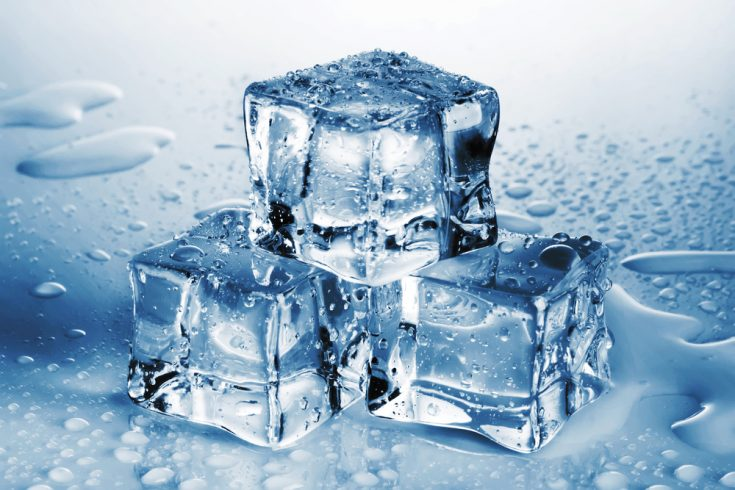 Ice compresses are another effective solution