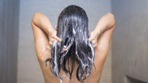 Care Now: Is It Good To Wash Your Hair Every Day?