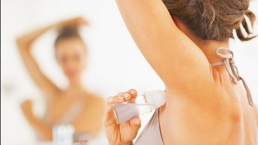 Take A Glance At The Best Deodorant For Sensitive Armpits