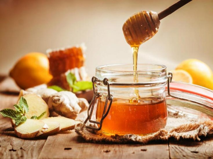 honey is good for cough drop replacement