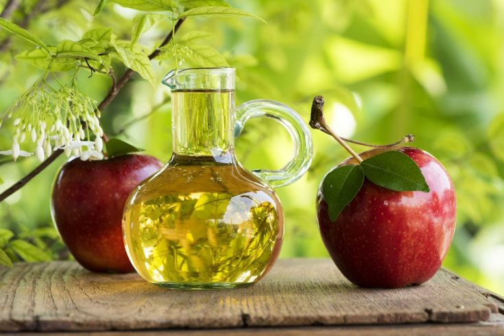 Apple cider vinegar can be homemade or mass-produced in large factories