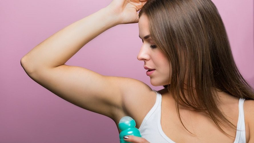 What's The Difference Between Deodorant And Antiperspirant?