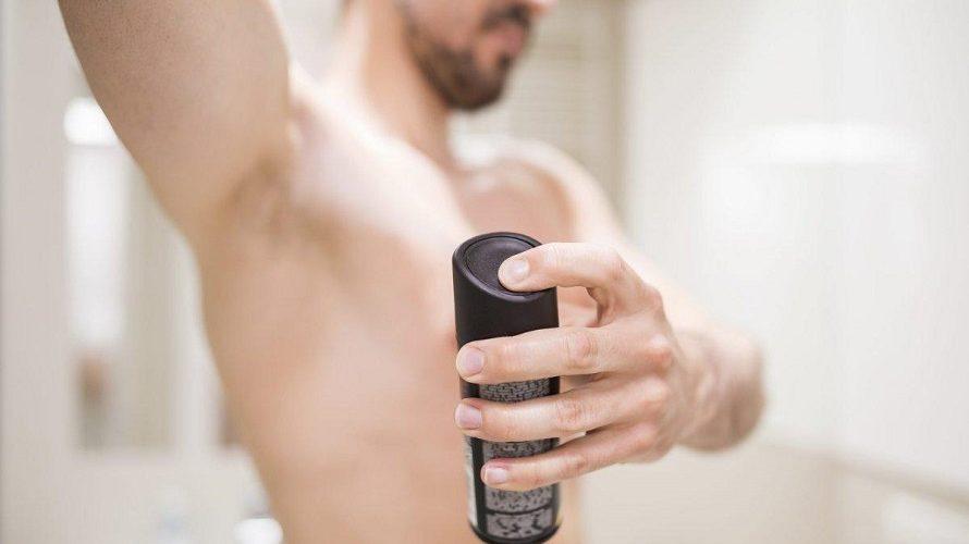 How Long Does Deodorant Last?