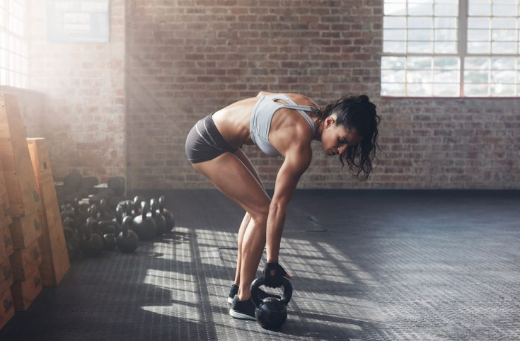 Combine with exercise regime when using CLA