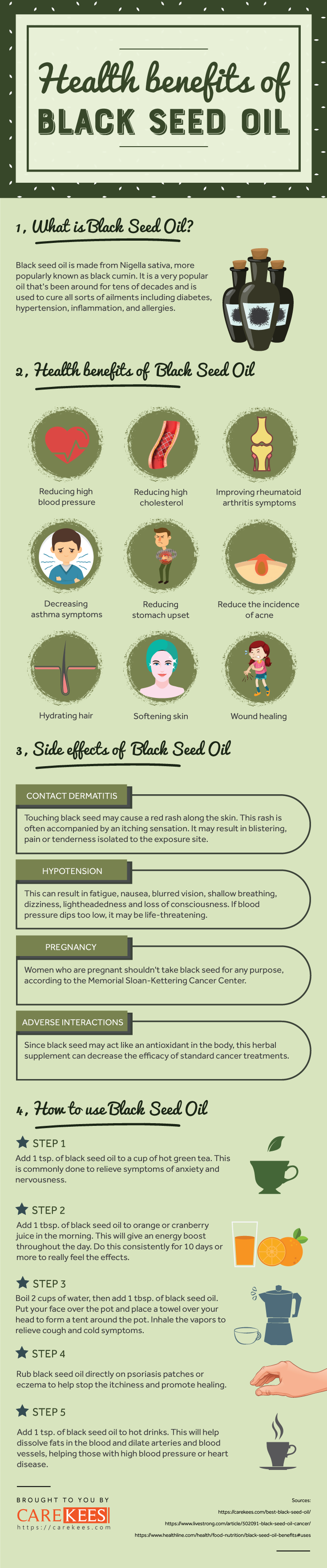 best black seed oil 1