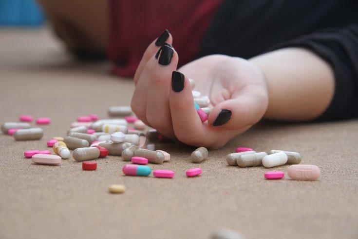 Reduce the intake dosage