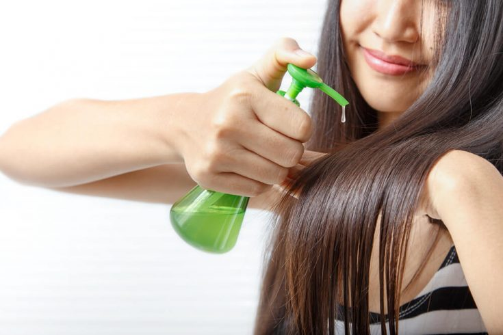 Essential oils for dandruff do work