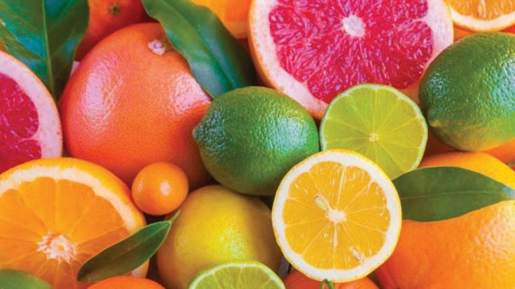 Eat more fruits to improve your immune system